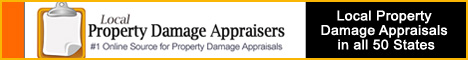 Property Damage Appraisers