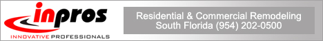 Residential and Commercial Remodeling in Florida